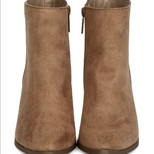 Breckelles Shoes - Breckelles Ankle Boots
